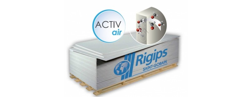 Rigips Activ'Air®