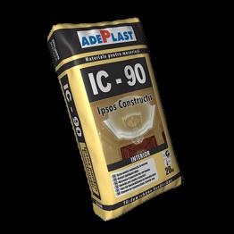 Ipsos pentru constructii Adeplast IC90 20kg