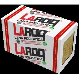 Vata minerala bazaltica Laroq Façade pentru fatade 100mm