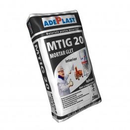 Mortar glet Adeplast MTI-G interior 30kg