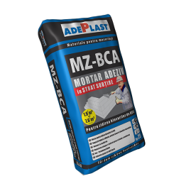 Mortar adeziv Adeplast MZ-BCA 25kg