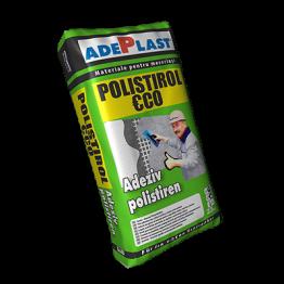Adeziv pentru lipire Adeplast Eco Polistirol 23kg