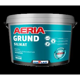 Grund pentru tencuieli decorative Silikatice Adeplast Aeria Grund Silikat 24kg