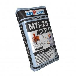 Tencuiala mecanizata interior Adeplast MTi-25 30kg