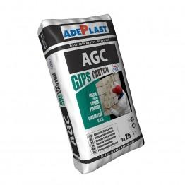 Adeziv placi gips carton Adeplast AGC 25 kg