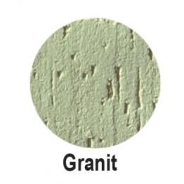 Tencuiala decorativa siliconata Sauber Dekor - granit 25 kg