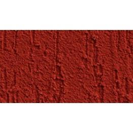 Tencuiala decorativa Danke Textur rosu 25kg