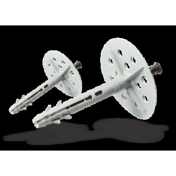 Diblu polistiren 10x120 mm punga 100 buc