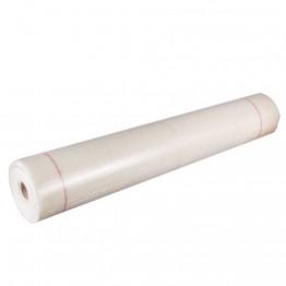 Plasa din fibra de sticla pentru armarea tencuielilor exterioare si interioare 145g/mp - 50 mp