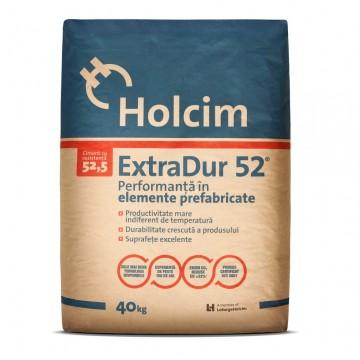 Ciment ExtraDur 52.5R sac 40 kg