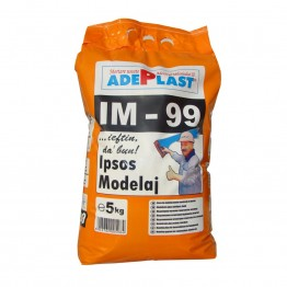Ipsos modelaj Adeplast IM99 5kg