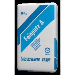 Tinci de exterior Lb Knauf Feinputz A 40kg