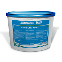 Amorsa pentru sape LB Knauf Estrichgrund 15kg