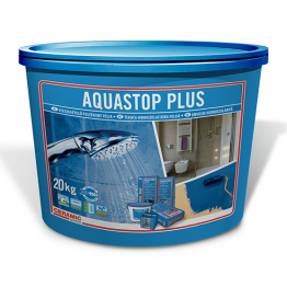 Emulsie hidroizolanta LB Knauf AquaStop Plus 20kg