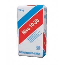 Sapa de egalizare autonivelanta Nivo 10-30 LB Knauf 25kg