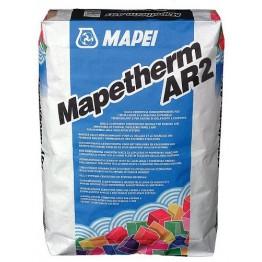 Adeziv polistiren si vata minerala Mapei Mapetherm AR2 25kg