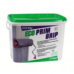 Amorsa de aderenta Mapei Eco Prim Grip gri 10 kg
