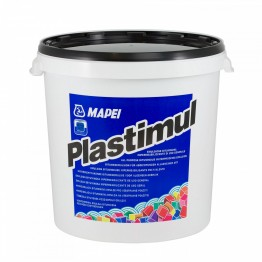 Hidroizolatie bituminoasa Mapei Plastimul 20kg
