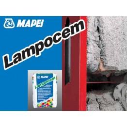 Ciment rapid Mapei Lampocem 25kg