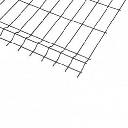 Panou gard zincat 1200x2500 mm