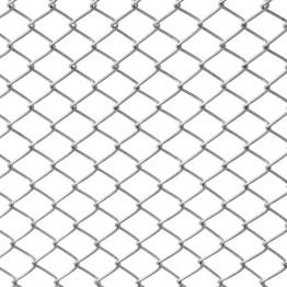 Plasa gard zincata 1.2x10m
