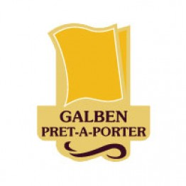 Email Oskar Aqua Matt galben pret-a-porter 0.6L