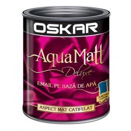 Email Oskar Aqua Matt turcoaz couture 0.6L
