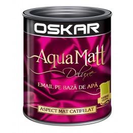Email Oskar Aqua Matt verde exotic 0.6L