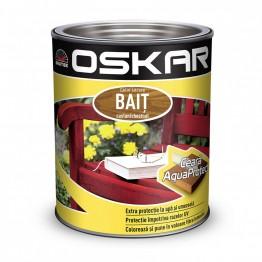 Bait colorat Oskar - castan 0.75L