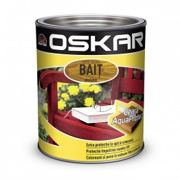 Bait colorat Oskar - pin 0.75L