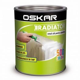 Email Oskar Radiator pentru calorifere - alb 0.5L