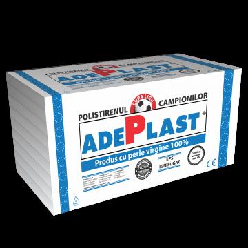 Polistiren expandat Adeplast EPS 80 8cm
