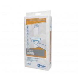 Glet de finisare Rigips Rifin pentru gips-carton 20 kg