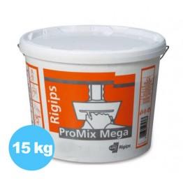 Pasta finisaj Rigips ProMix Mega gata preparata 15kg