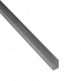 Profil Rigips Rigistil sina de ghidaj U20 3600 mm