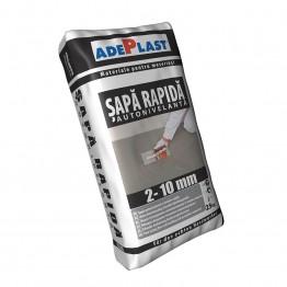 Sapa autonivelanta rapida pentru interior Adeplast SAR 25kg