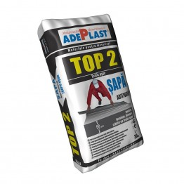 Sapa suprafete trafic usor Adeplast Top 2 30kg