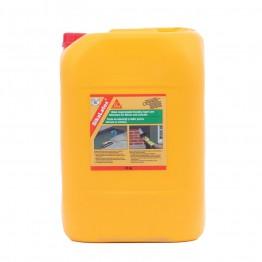 Aditiv pentru betoane si mortare Sika Latex 25 kg