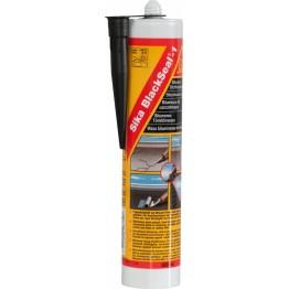Sigilant bituminos Sika BlackSeal-1 300 ml