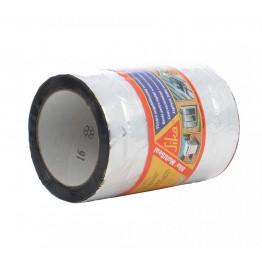 Banda bituminoasa pentru etansare/hidroizolatii Sika MultiSeal aluminiu 3 m x 200 mm
