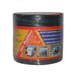 Banda bituminoasa pentru etansare/hidroizolatii Sika MultiSeal gri 10 m x 50 mm