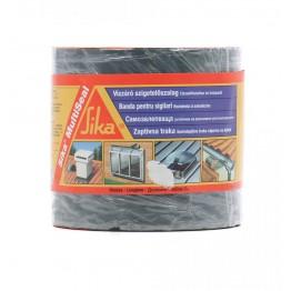 Banda bituminoasa pentru etansare/hidroizolatii Sika MultiSeal gri 3 m x 100 mm