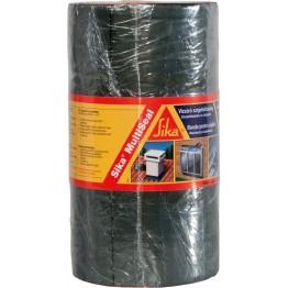 Banda bituminoasa pentru etansare/hidroizolatii Sika MultiSeal gri 3 m x 200 mm