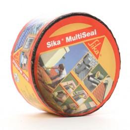 Banda bituminoasa pentru etansare/hidroizolatii Sika MultiSeal gri 3 m x 50 mm