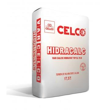 Var calcic hidratat CELCO CL 90-S 17,5 KG