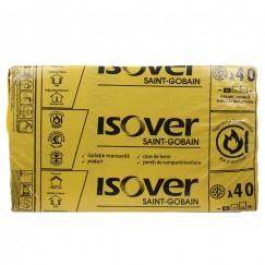 Vata minerala bazaltica ISOVER PLE 120mm