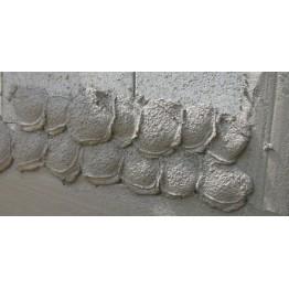 Mortar de tencuire pe baza de ciment weber BC15 30kg