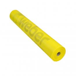 Plasa de armare weber mesh classic 145g/mp - rola 11 mp