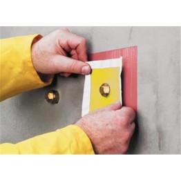 Banda de etansare ajustabila pentru tevi webertec 828 MD - cutie 10 buc